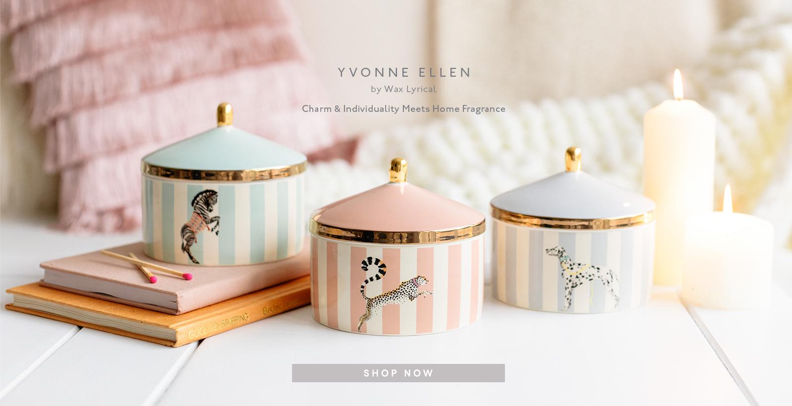Shop the Yvonne Ellen Collection