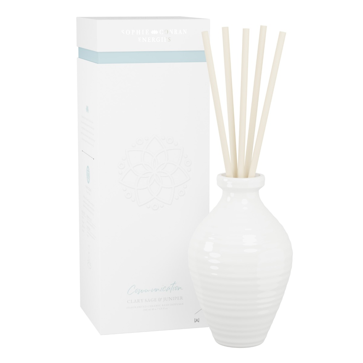 Communication Reed Diffuser image number null